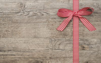 How Gift Giving Stops You from Being in Your Power